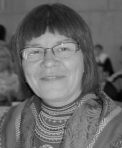 Kristina Eira sorthvitt