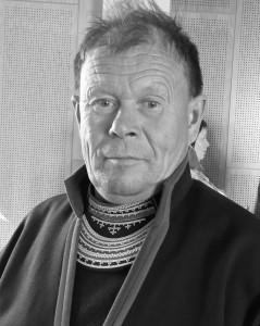 Lars Aage Brandsfjell Sør-Trøndelag og Hedmark Reinsamelag sorthvitt