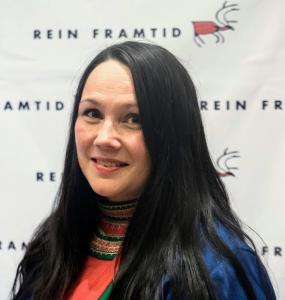 NRL-leder Ellinor Marita Jåma II